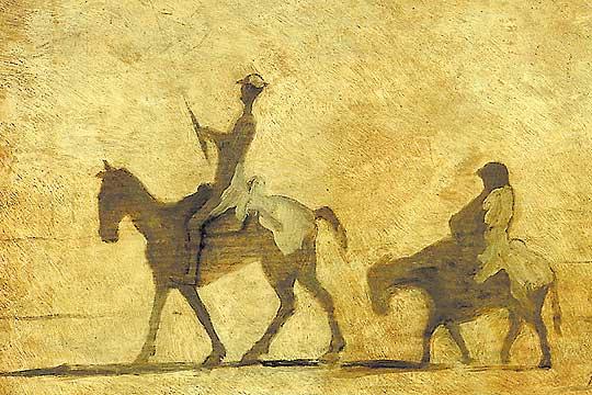 El Quijote23