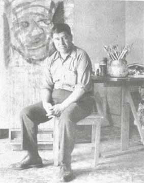 Juan Antonio Franco (Guatemala, 1920 – 25 de julio de 1994)